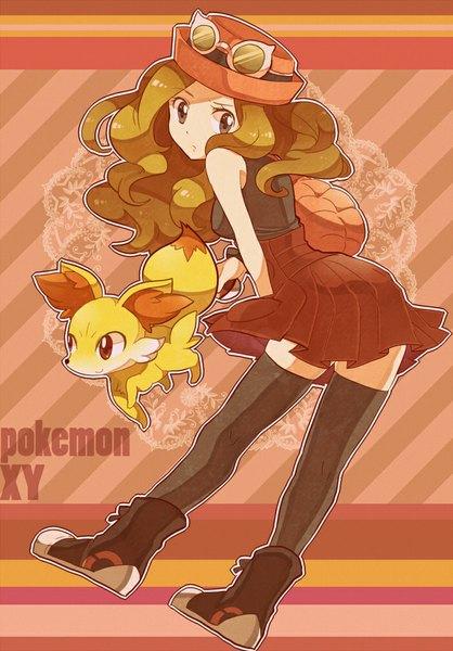 Sana (Pokémon) (Shauna) Image #3060286 - Zerochan Anime