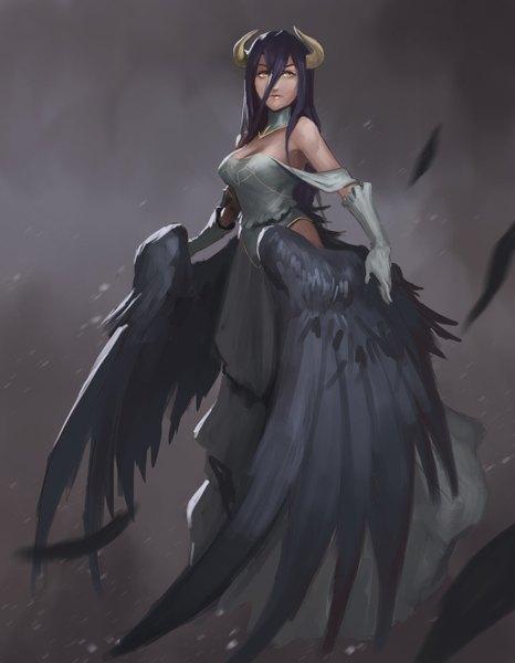 Safebooru - 1girl apron armor armored dress black eyes black hair katou haruaki maid maid apron