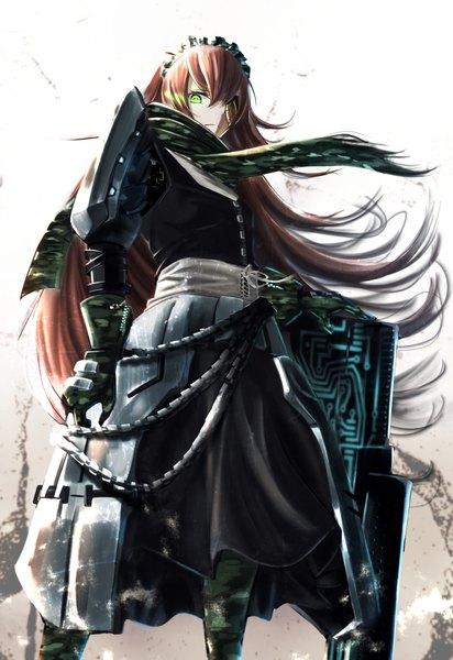 Anime picture overlord (maruyama) youjo senki madhouse tanya degurechaff narberal gamma genya