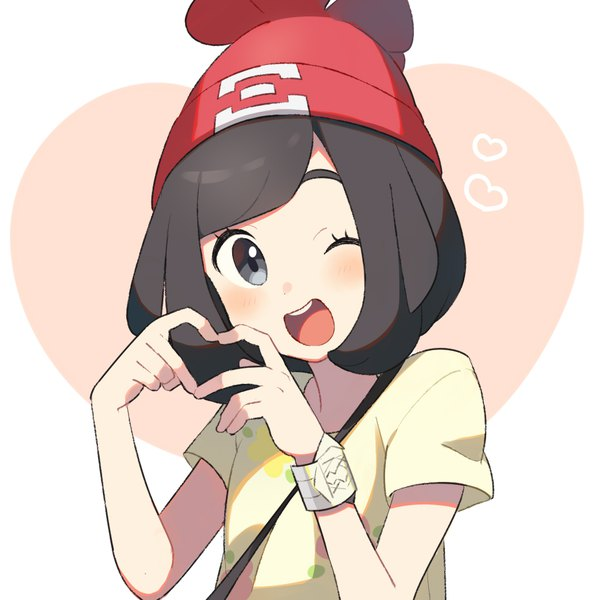 Anime picture pokemon pokemon sm nintendo lillie (pokemon
