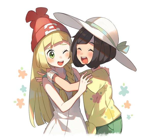 Anime picture pokemon pokemon sm pokemon (game) pokemon
