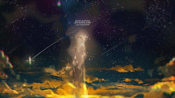 Evangelion Burning Series